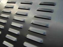 CNC Sheet-Metal Cutting